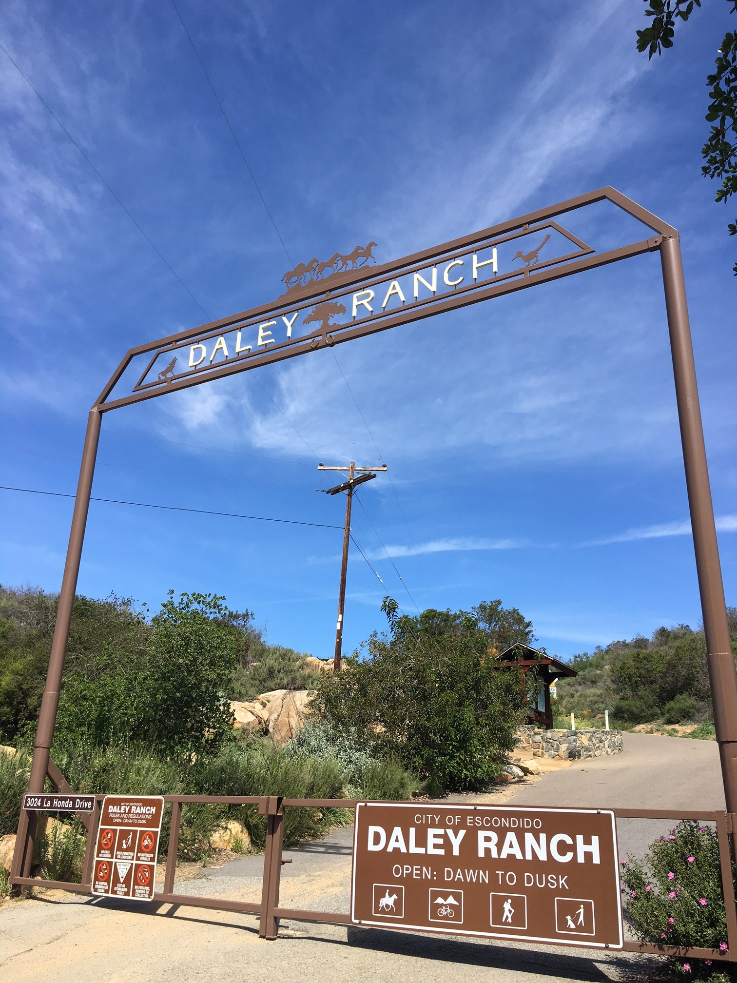 Stanley Peak Daly Ranch
