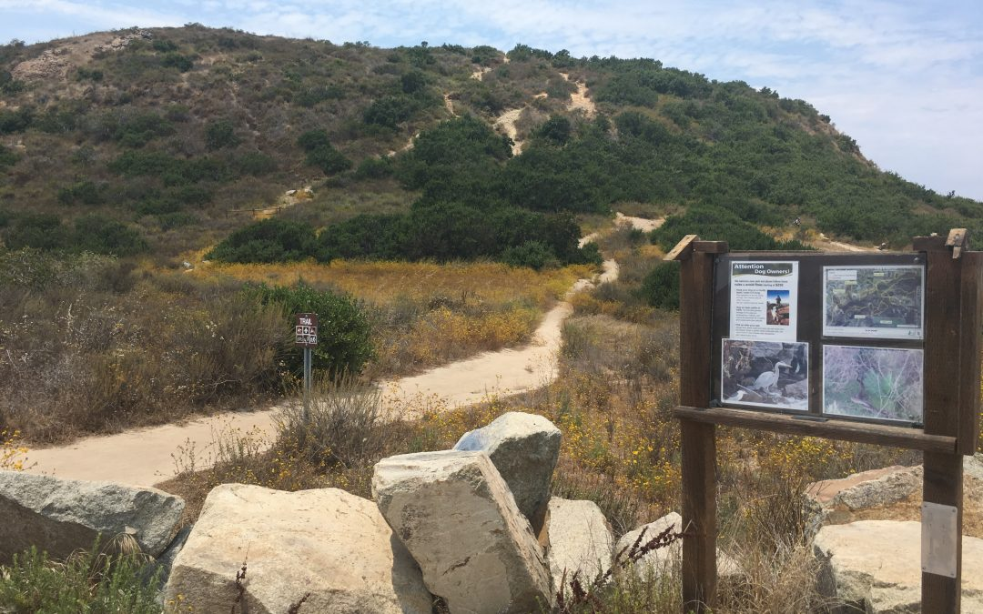 Lake Calavera Preserve and Volcano!: Sky Haven West Trailhead: Hiker Therapy 07/15/17
